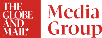 The Globe and Mail Media Group